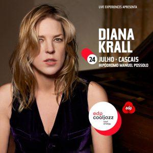 Diana Krall - EDP Cooljazz